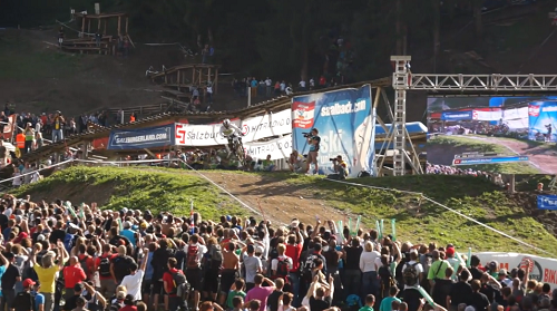 , Video: World Championship 2012 – Leogang, Austria