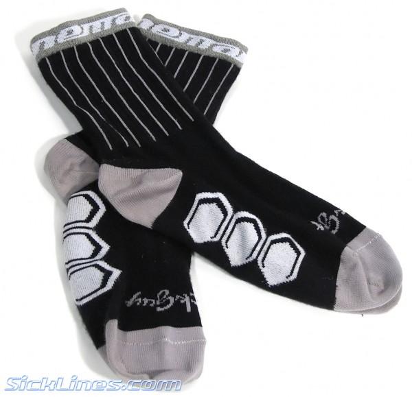 Nema Race Sock