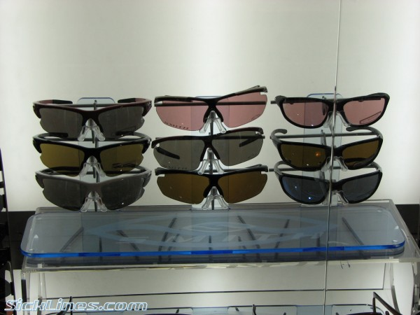 2007 Smith sunglasses
