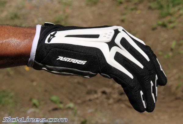 Alpinestars A-line gloves