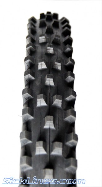 Specialized Storm DH tire