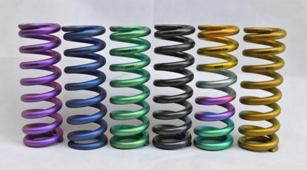 , Spotlight: TI-Springs.com – Titanium Springs Priced at £100
