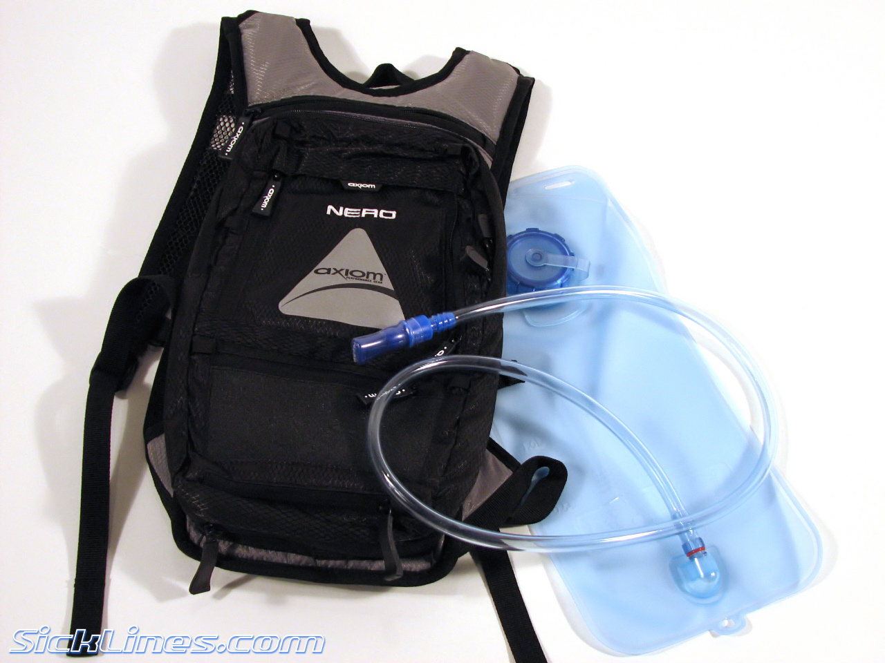 hydration bag