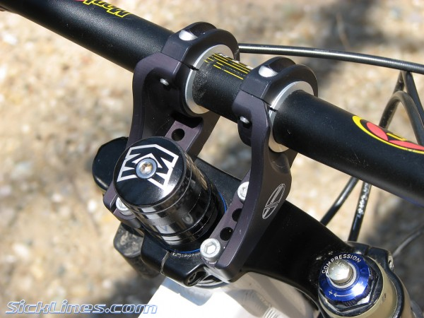e.thirteen Ali Stem e.13 25.4mm or 31.8mm