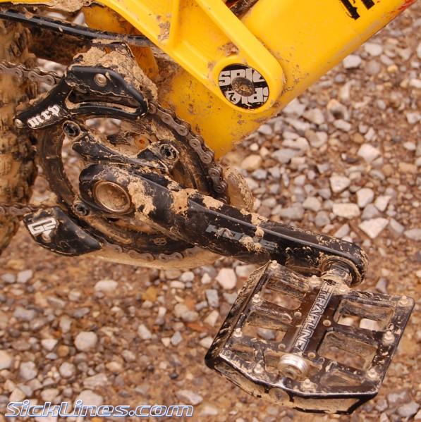 MRP G2 chainguide