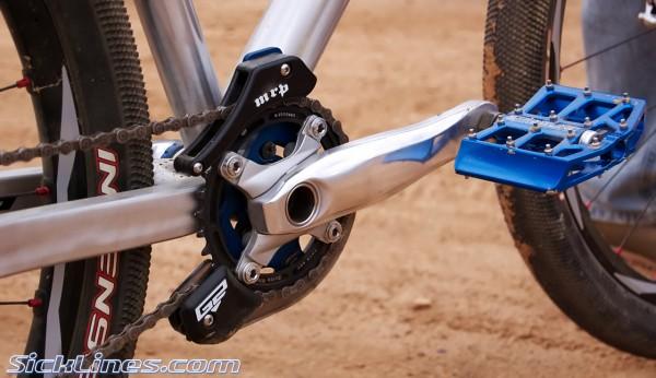 MRP Mini-G chainguide