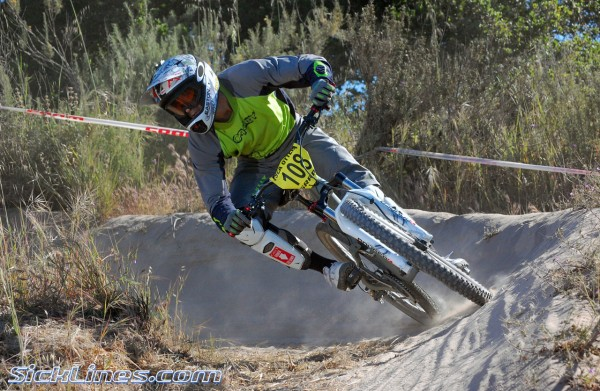 Brian Lopes