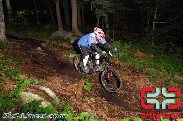 Whiteface Mountain Bike Park