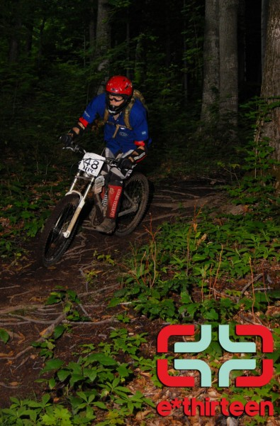 Whiteface Mountain Bike Park