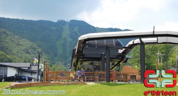 K1 Gondola