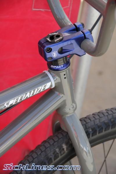 2011 Specialized P24 bike