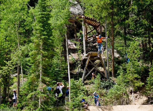 2010 Crankworx Colorado Slopestyle Finals