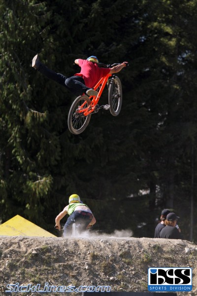 Yannick Granieri indian air