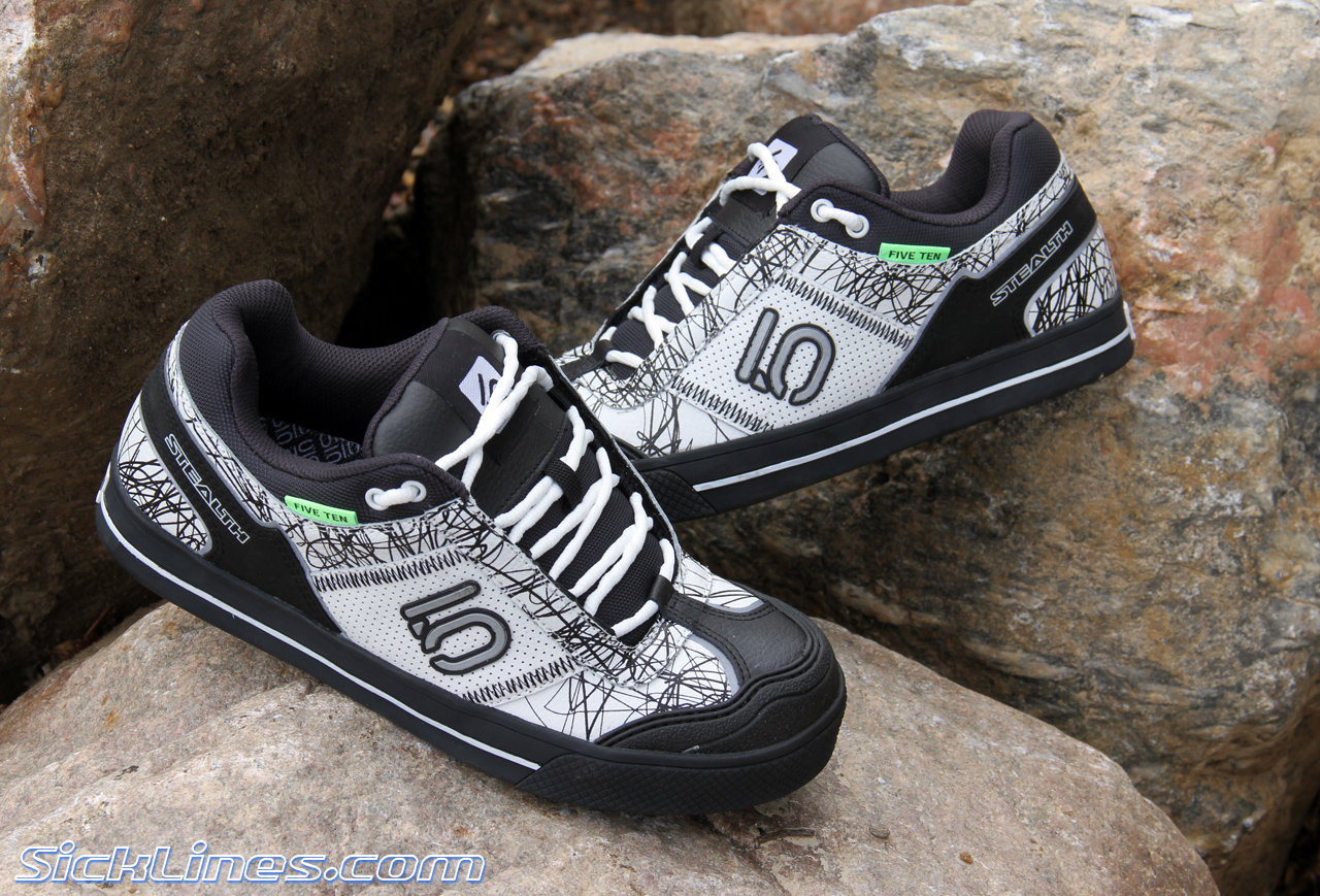 Best Five Ten Bike Shoe
