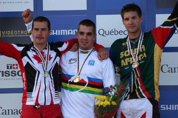 Santa Cruz Syndicate World Championships 2010