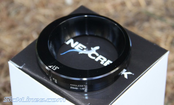 Cane Creek Angleset headset