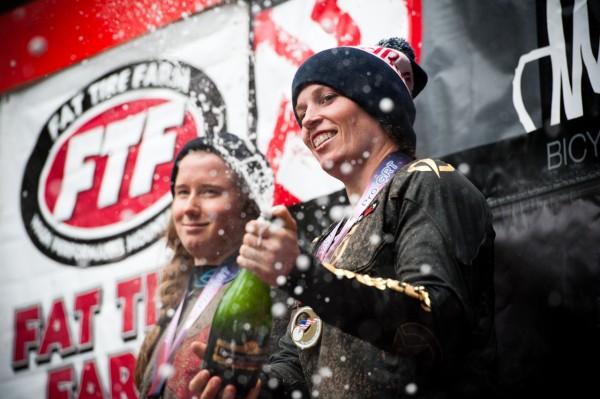 Jill Kintner Podium 2011 Pro GRT #1