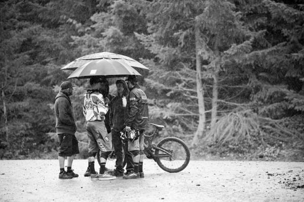 Umbrella 2011 Pro GRT #1