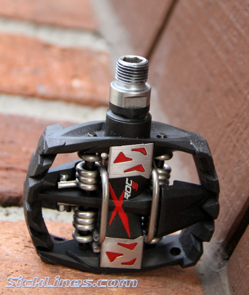 TIME X-Roc S pedals