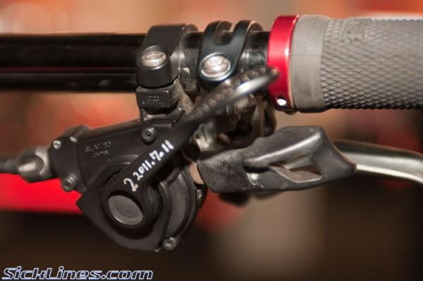 , Shimano Saint M820 Review – 2012 2013