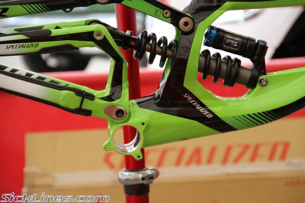 , 2012 Specialized Demo 8 II Review