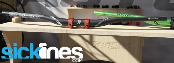 , Easton Introduces Havoc 35 Range – Wider Havoc Carbon and Havoc Aluminum 2012