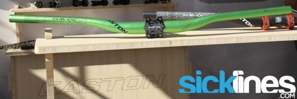 Easton 2012 Havoc Carbon 35 800mm Handlebar