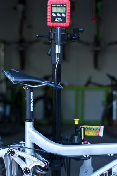 , Pivot Cycles Phoenix Review 2012 Downhill Bike