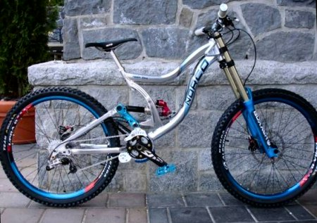 Norco Mountain Bikes