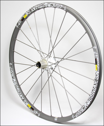 rear wheel (click to enlarge)
