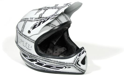 F 18 Helmet » 2008 THE One F-...