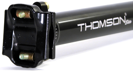 , Thomson Elite and Masterpiece Seatposts