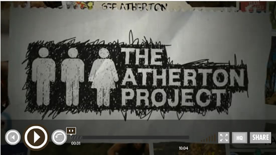 , Video: Atherton Project Season 2 Episode 12