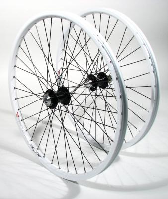 , Azonic Outlaw Wheelset