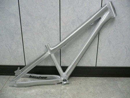 share this article - Dirt Jumper Frame