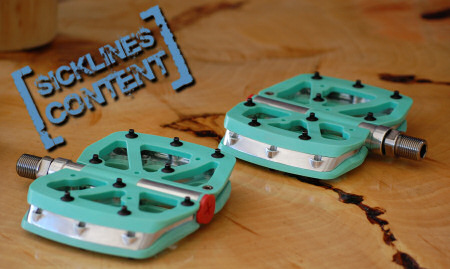 , Preview: e.thirteen Staccato 8 Pedals