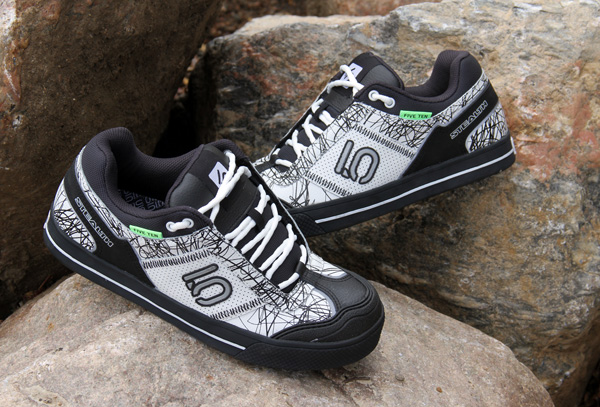 187 Five Ten Freerider Shoe Sick Lines Mountain Bike