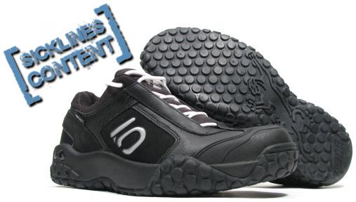 Five Ten Mountain Bike Shoes >> Best Freeride Shoes?- Mtbr.com