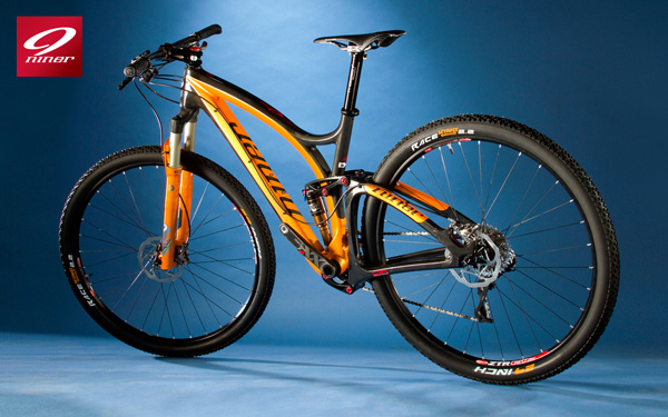 187 Niner Jet 9 Rdo Sick Lines Mountain Bike Reviews