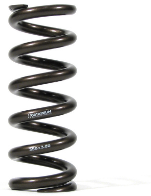 , Obtainium Performance: A Proper Titanium Spring