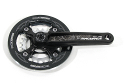 , Preview: Race Face Atlas FR 83mm Cranks