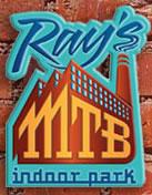 , Ray's MTB 3Ride Video Update