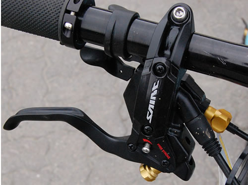 2009 Shimano Saint Sick Lines Mountain Bike Reviews News