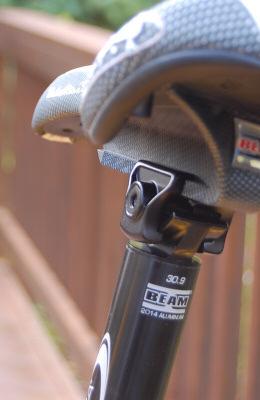 Sdg I Beam Micro Seat Post And Formula Fx Saddle Sick Lines