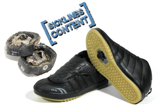 d7954be9f4c72d Shimano PD-M647 shoes - Mtbr.com