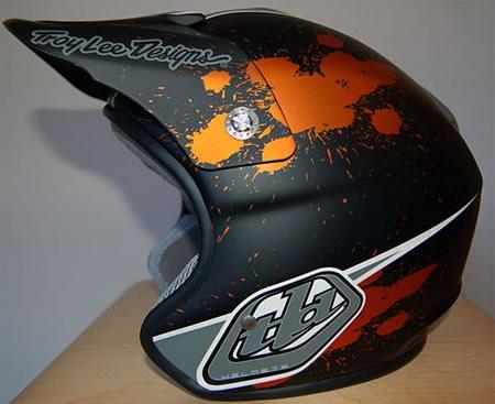 Troy Lee Designs Helmet >> » Troy Lee Designs Open Face Helmets - Sick Lines – mountain bike reviews, news, videos | Your ...