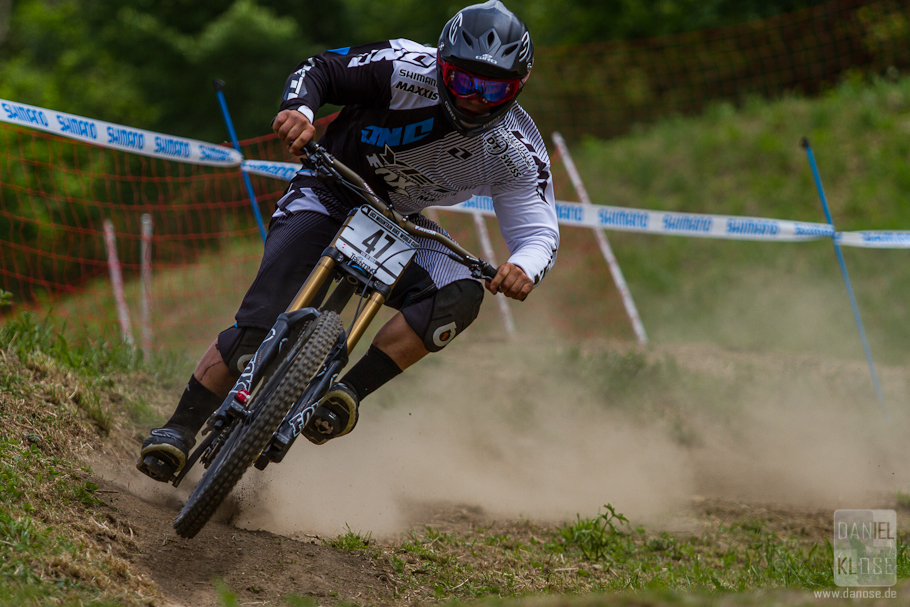 , Yeti Cycles Focuses on Enduro World Series for 2014 – No World Cup DH Team