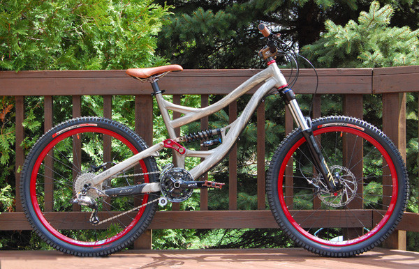 2009 Specialized SX Trail
