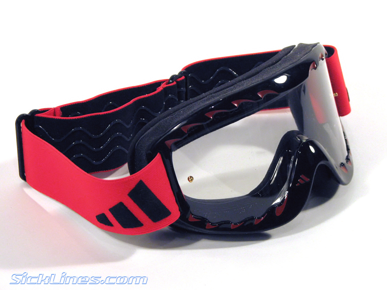 adidas goggles 2014