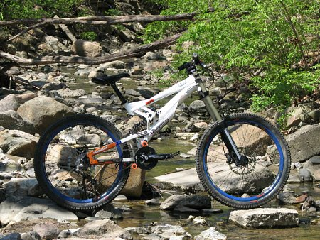 187 2007 Mongoose Ec D Review Sick Lines Mountain Bike